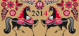 Çin Astrolojisi'nde 2014 At Yılı
