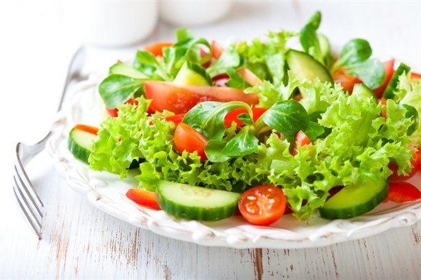 isvec-diyeti-salata