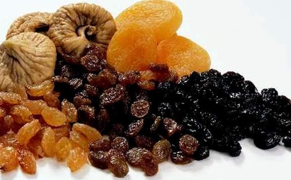 kuru-meyveler