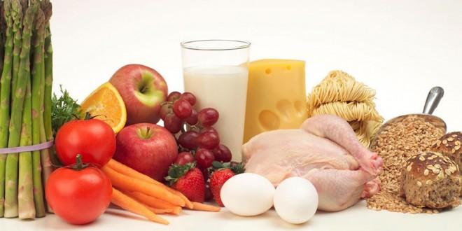 Sağlıklı Kilo Vermek için Protein Diyeti
